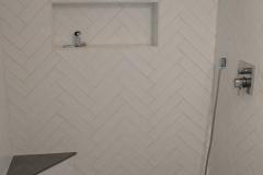 Bathroom Tile Installations