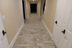 Flooring Tile Installations