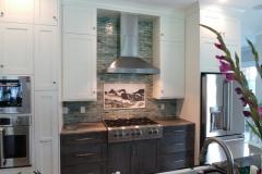 Kitchen Tile Installations
